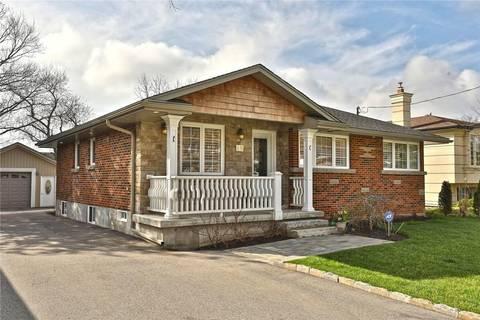 House for sale at 15 Cedar St Waterdown Ontario - MLS: H4052835