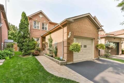 House for sale at 15 Cedarwood Cres Brampton Ontario - MLS: W4917748