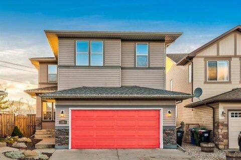 House for sale at 15 Chapalina Heath SE Calgary Alberta - MLS: A1046538