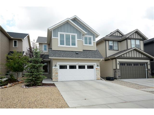 Sold: 15 Chaparral Valley Way Southeast, Calgary, AB