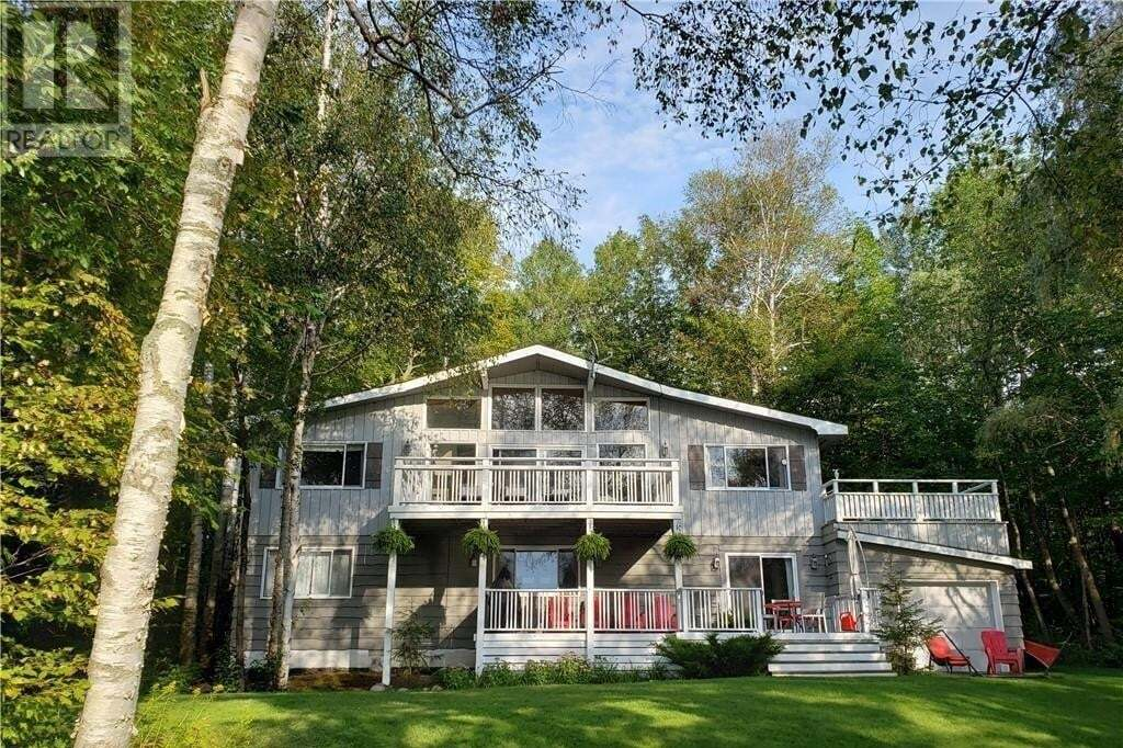 House for sale at 15 Charlebois Ct Tiny Ontario - MLS: 30820467