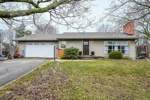 House for sale at 15 Charles St Brant Ontario - MLS: X4717891