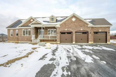 House for sale at 15 Charles Tilley Cres Clarington Ontario - MLS: E4671045