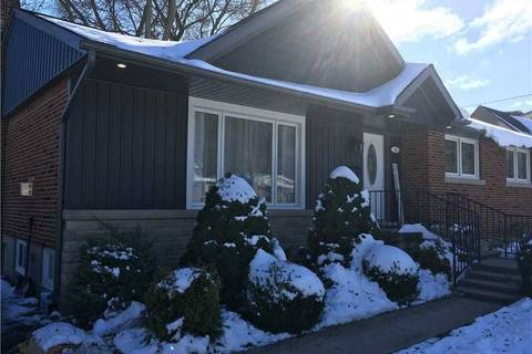 House for sale at 15 Cherryhill Dr Grimsby Ontario - MLS: X4635471