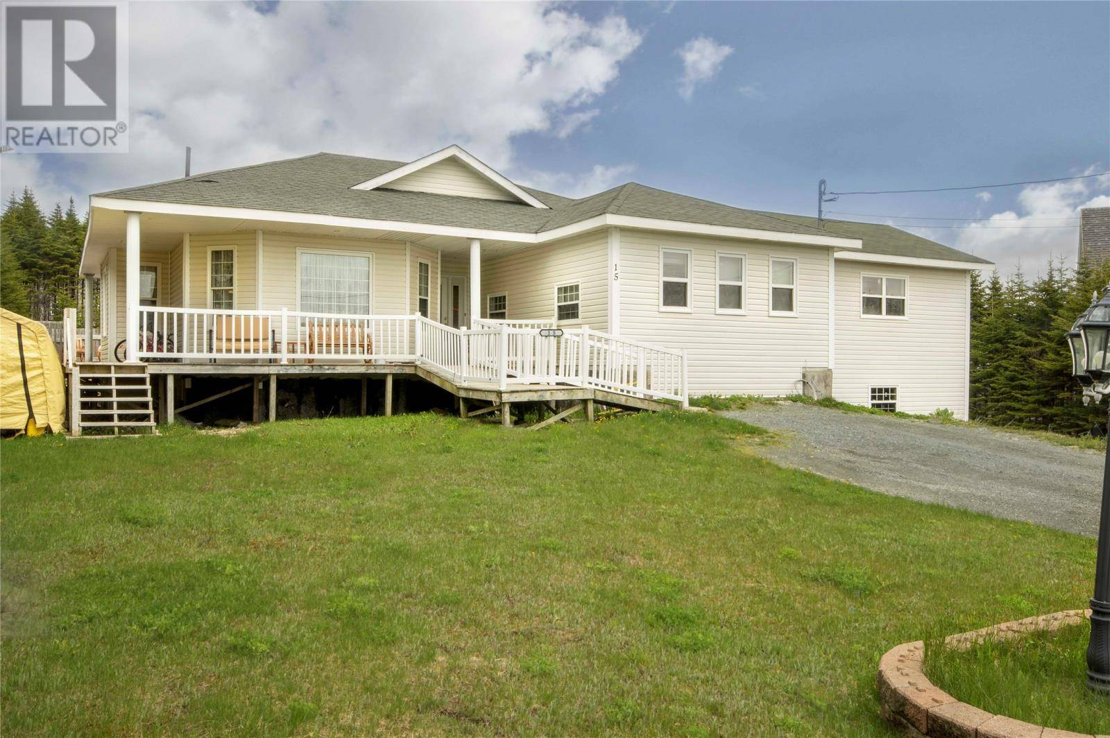 House for sale at 15 Chesley Van Ht Portugal Cove Newfoundland - MLS: 1211926