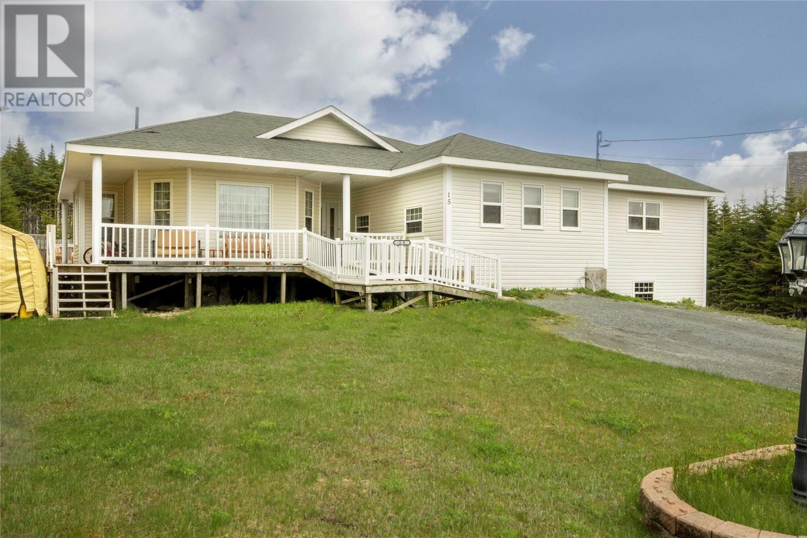 House for sale at 15 Chesley Van Ht Portugal Cove Newfoundland - MLS: 1218125
