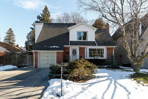 House for sale at 15 Chestnut Hills Pkwy Toronto Ontario - MLS: W4694509
