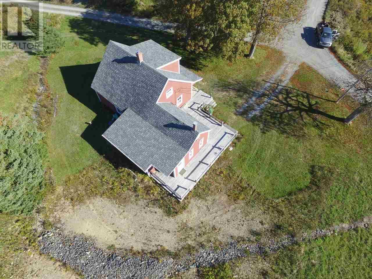 House for sale at 15 Chestnut Rd West Dublin Nova Scotia - MLS: 202006222