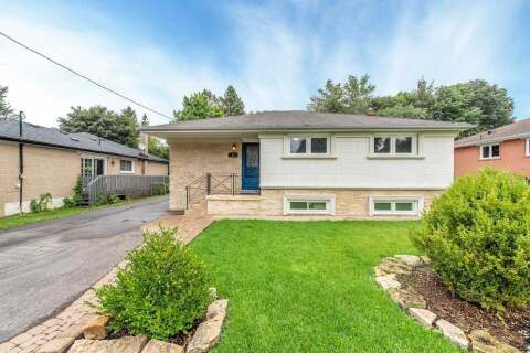 House for sale at 15 Child Dr Aurora Ontario - MLS: N4901994
