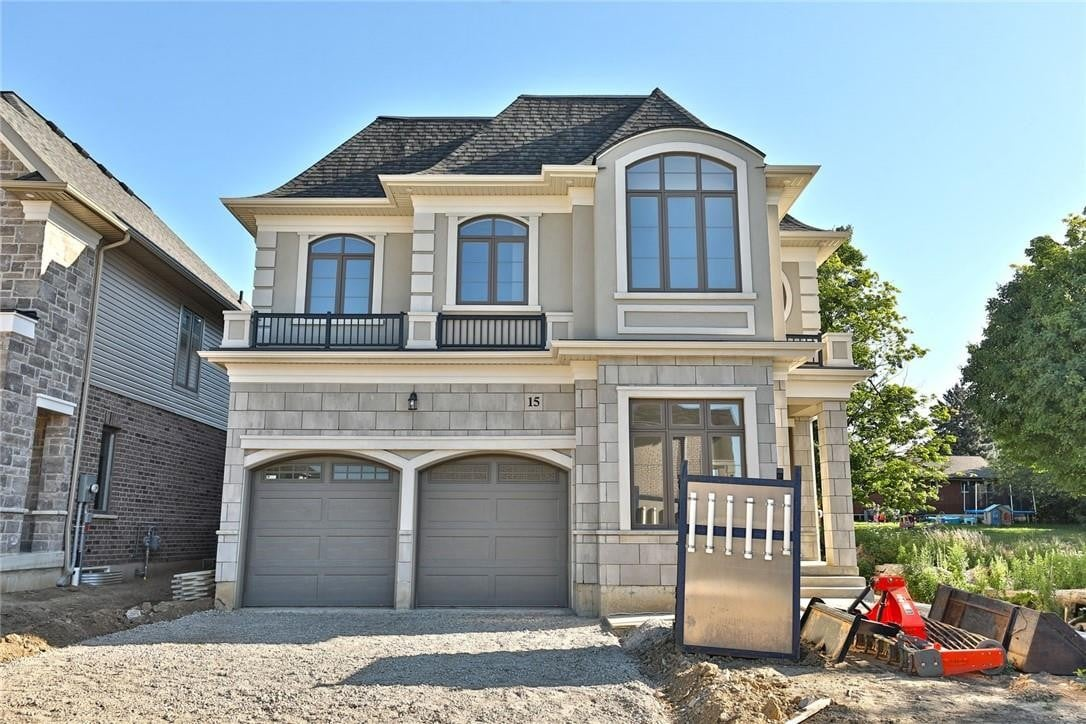 House for sale at 15 Cielo Ct Hamilton Ontario - MLS: H4076269
