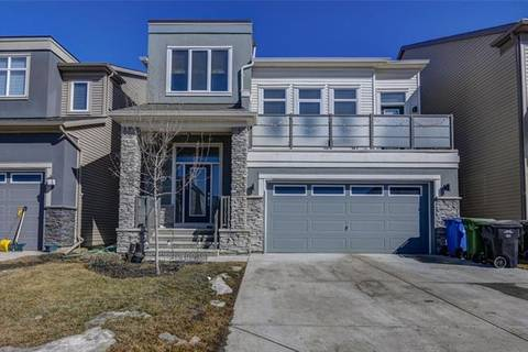 House for sale at 15 Cityscape Pk Northeast Calgary Alberta - MLS: C4233516