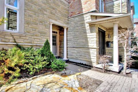 Townhouse for sale at 15 Clockwork Ln Toronto Ontario - MLS: W4422180