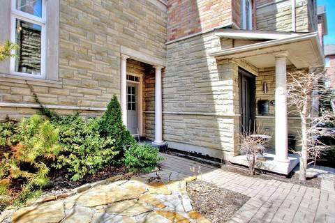 Townhouse for sale at 15 Clockwork Ln Toronto Ontario - MLS: W4422180