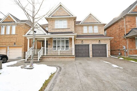 House for sale at 15 Cloverlawn St Brampton Ontario - MLS: W5086124