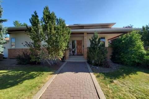 House for sale at 15 Coachwood Pt W Lethbridge Alberta - MLS: A1020318