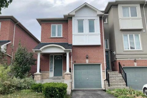 Townhouse for rent at 15 Coburg Cres Richmond Hill Ontario - MLS: N4979580