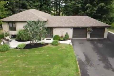House for sale at 15 Columbus Ln Adjala-tosorontio Ontario - MLS: N4861944