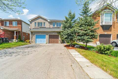 Townhouse for sale at 15 Cordgrass Cres Brampton Ontario - MLS: W4773266