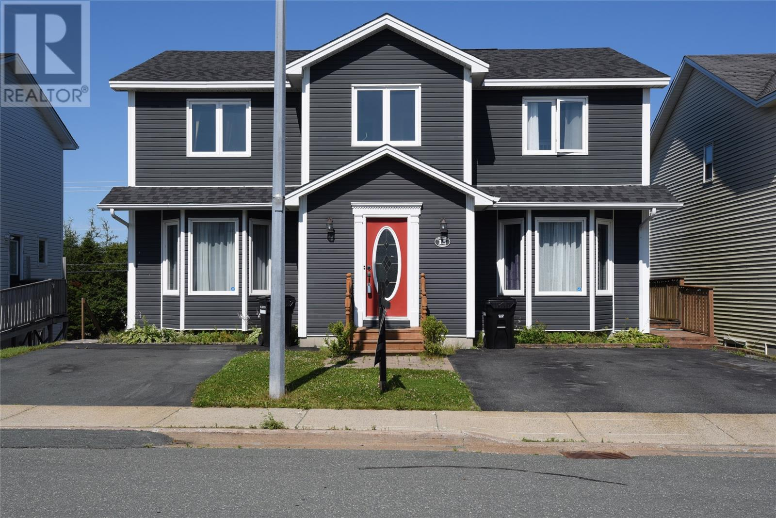 Removed: 15 Cottonwood Crescent, St Johns, NL - Removed on 2020-07-21 23:24:28