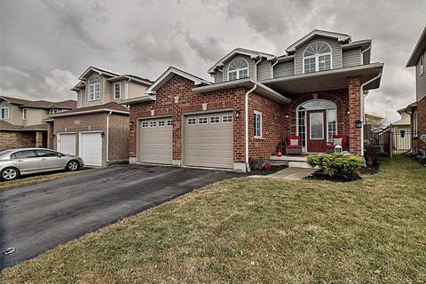 House for sale at 15 Country Clair St Kitchener Ontario - MLS: X4418412