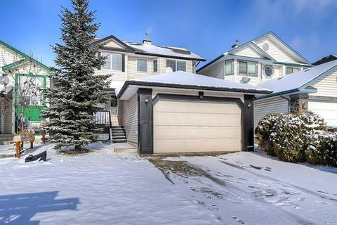 House for sale at 15 Coventry Circ Northeast Calgary Alberta - MLS: C4271532