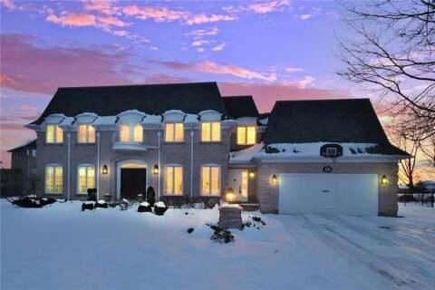 House for sale at 15 Craigmohr Ct Ottawa Ontario - MLS: 1184644