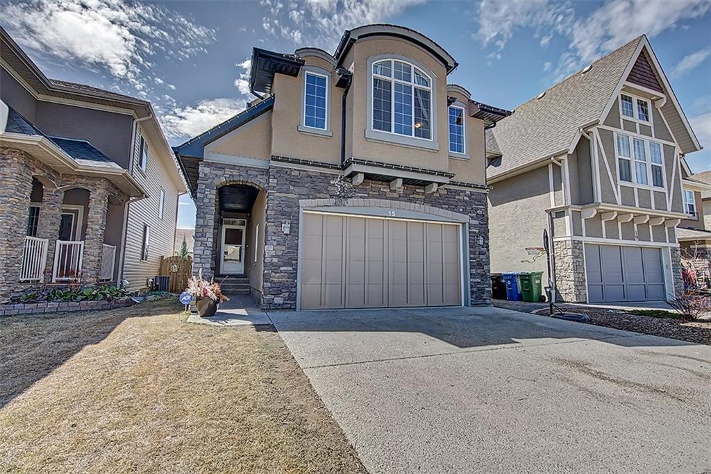 Removed: 15 Cranarch Landing Southeast, Cranston Calgary,  - Removed on 2018-10-06 05:39:27