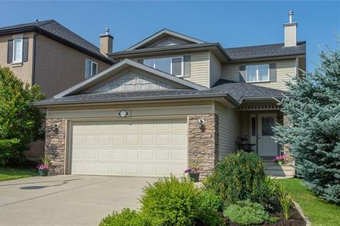 House for sale at 15 Crestmont Dr Southwest Calgary Alberta - MLS: C4236902