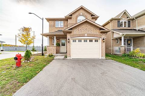 House for sale at 15 Crew Ct Barrie Ontario - MLS: S4636258