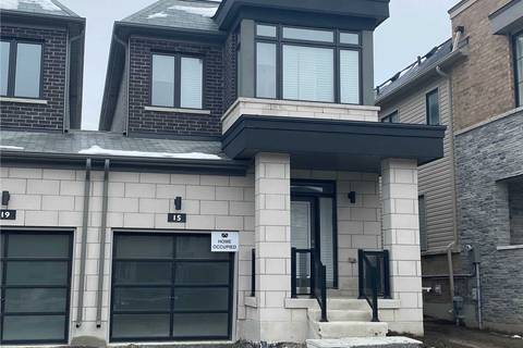 Townhouse for sale at 15 Cryderman Ln Clarington Ontario - MLS: E4639343