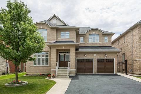 House for sale at 15 Daleridge Cres Brampton Ontario - MLS: W4577551