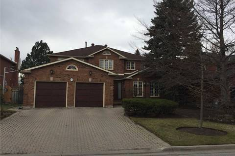House for sale at 15 Danbury Ct Markham Ontario - MLS: N4424627