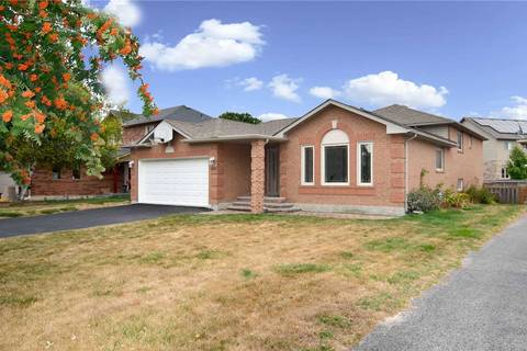 House for sale at 15 Daniele Ave New Tecumseth Ontario - MLS: N4549673