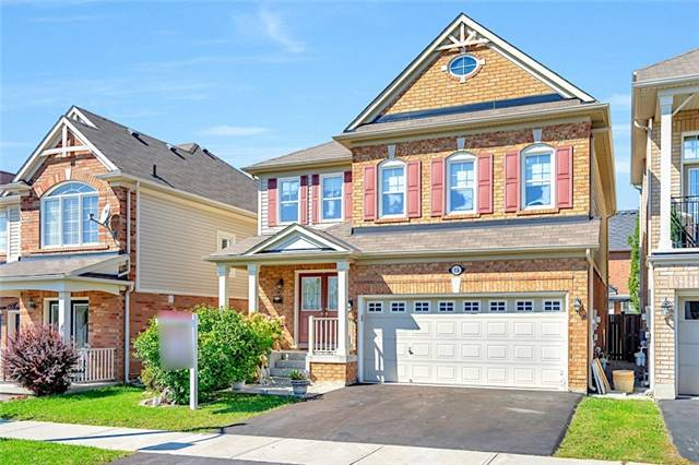 House for sale at 15 Dannor Avenue Whitchurch-stouffville Ontario - MLS: N4248244
