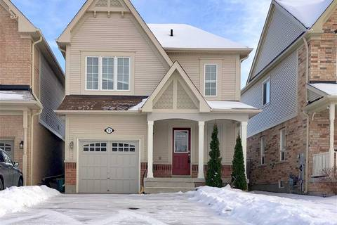 House for rent at 15 Darryl Caswell Wy Clarington Ontario - MLS: E4670854
