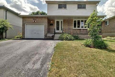 House for sale at 15 Dayman Ct Kitchener Ontario - MLS: X4818164
