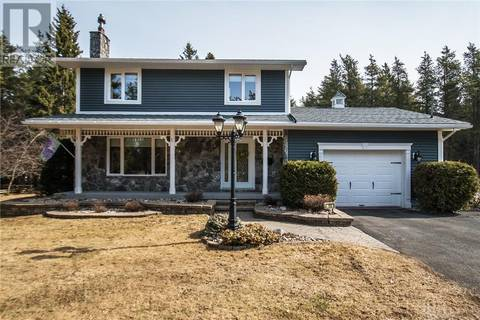 House for sale at 15 De La Breche Rd Grand Barachois New Brunswick - MLS: M122247