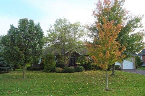 House for sale at 15 Deer Ridge Rd Uxbridge Ontario - MLS: N4944794