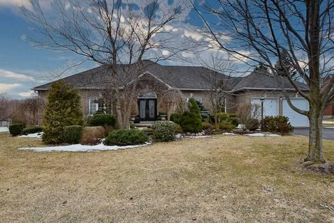House for sale at 15 Deer Ridge Rd Uxbridge Ontario - MLS: N4727730