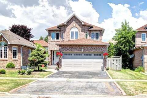 House for sale at 15 Delaney Dr Ajax Ontario - MLS: E4817563