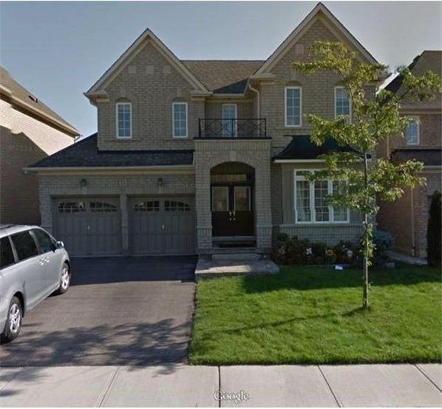 Sold: 15 Delmonico Road, Brampton, ON
