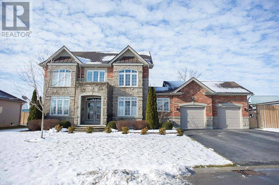 House for sale at 15 Delong Dr Norwich Ontario - MLS: 30788502