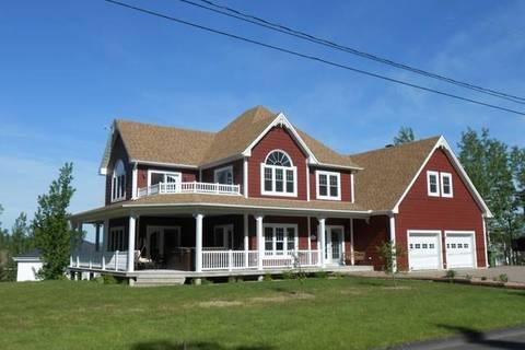 House for sale at 15 Des Plaines Ave Edmundston New Brunswick - MLS: NB022305