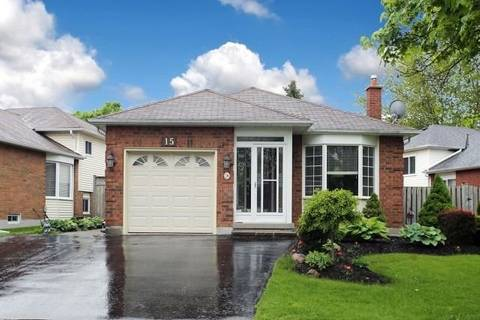House for sale at 15 Devondale St Clarington Ontario - MLS: E4474722
