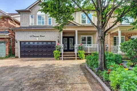 House for sale at 15 Domingo St Vaughan Ontario - MLS: N4858921