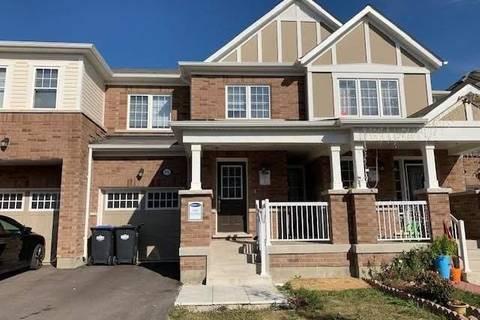 Townhouse for rent at 15 Donlamont Circ Brampton Ontario - MLS: W4544417