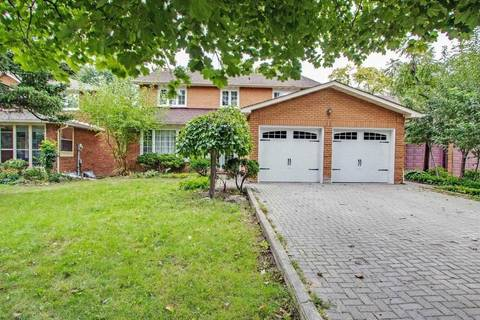 House for sale at 15 Dorian Pl Vaughan Ontario - MLS: N4439208