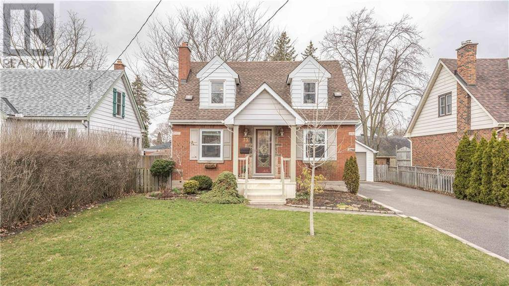 House for sale at 15 Downing St Brantford Ontario - MLS: 30800605