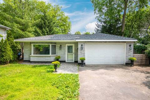 House for sale at 15 Dufferin St Barrie Ontario - MLS: S4513209
