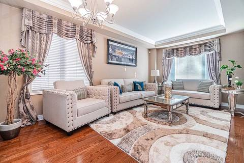 House for sale at 15 Eaglelanding Dr Brampton Ontario - MLS: W4550542